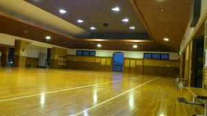 船橋武道センター3F