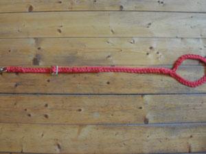 Schweifriemen Größe einstellbar von 96cm bis 116cm, Breite 2cm