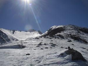 Punta Dell'Oriente