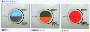 主要なカラーユニバーサルデザインの導入箇所