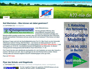 A22-nie-Homepage