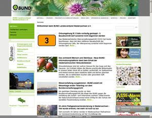 BUND Niedersachsen