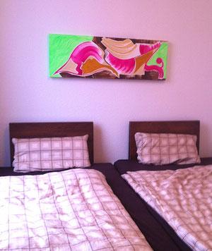 """Das Gemälde """"Sexuelle Erfüllung"""" ist nun auch als Poster und Leinwanddruck im Jayc Jay Arts Onlineshop erhältlich. Ein Klick auf das Bild und Du gelangst direkt zum Onlineshop."""