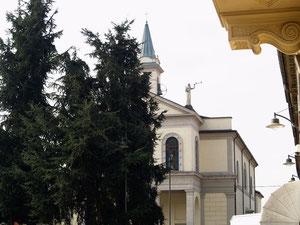Chiesa S.ti Giacomo & Filippo