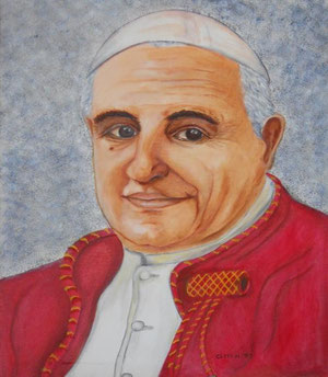 Papa Giovanni XXIII°