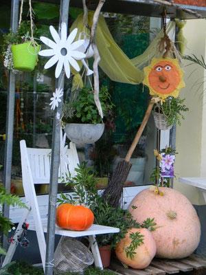 Halloween in Merseburg
