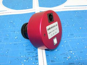 QHY5 kamerica za navođenje
