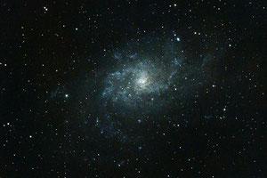 Spiralna galaksija M33