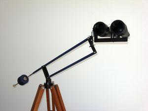 Paralelogram ručne izrade za dalekozor