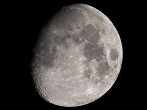Mjesec 25.10.2012.