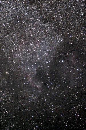Sjeverna Amerika NGC7000 i maglica Pelikan