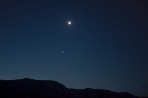 Okultacija Mjeseca i Jupitera 15.7.2012.