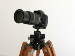 Fotoaparat Canon EOS 500D