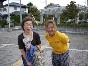 サンゴ  まりちゃんのお母さん!!来てくれてありがとう!!!