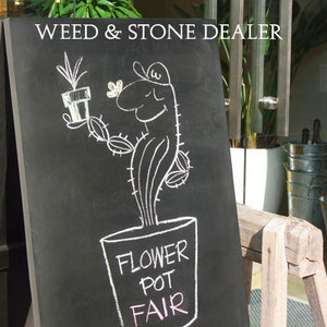 FLOWER POT FAIR
