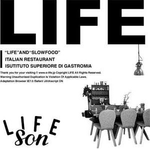 LIFE son
