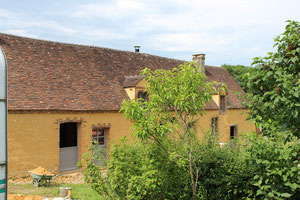 Rénovation générale maison paysanne percheronne (image)