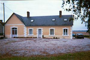 Maison à courtomer dans l'Orne 61