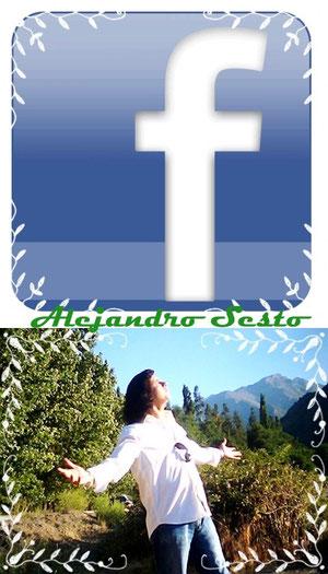 Presiona la foto y accede al Facebook