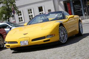 Corvette C5 Cabriolet