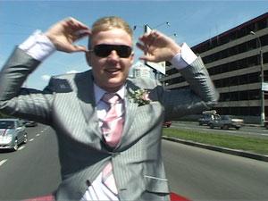 Поездки на свадьбе