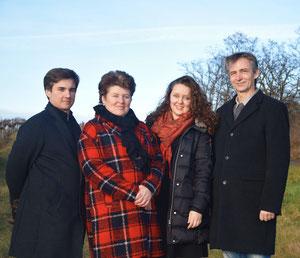 Familie Fleischmann