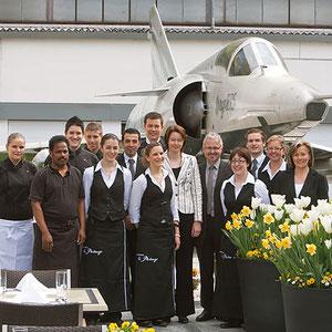 Team Brasserie Le Mirage