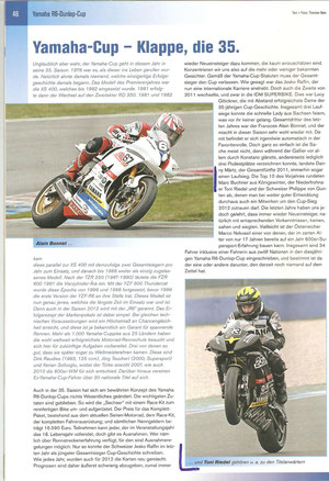Top Speed, Lausitzring, IDM Magazin