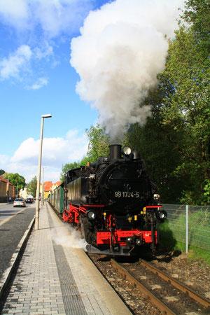 99 1734 in Freital Coßmannsdorf