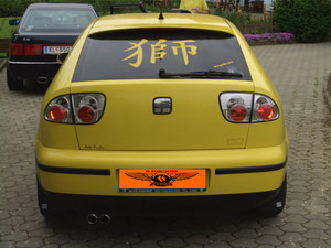 Carstyling