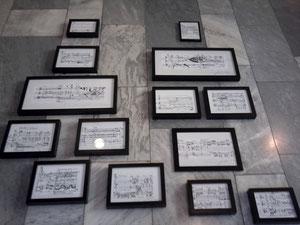 Die Original Kompositions Stücke
