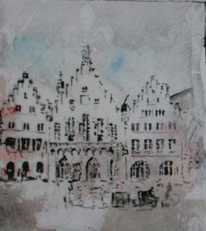 Der Römer (Wohnort Frankfurt)