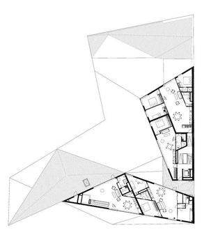план 5 этажа