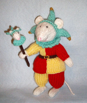 alan dart ratones medievales