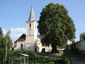 Barbara Kirche
