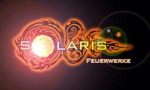 Solaris Feuerwerke - Klangfeuerwerkskunst!