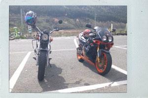 ラベルダ FTR223