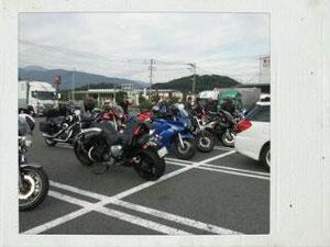 ツーリング 北九州