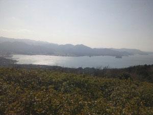 妙見山展望公園