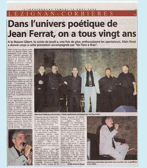 Concert à Lézignan-Corbières (11)