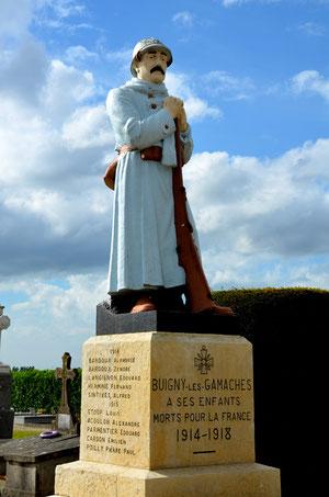Buigny-les-Gamaches
