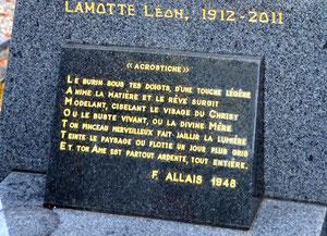 Au cimetière de Montières (Amiens