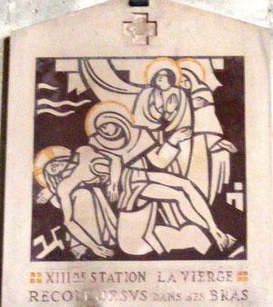 Péronne-Eglise St-Jean-Baptiste