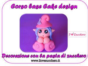 corso cake design roma