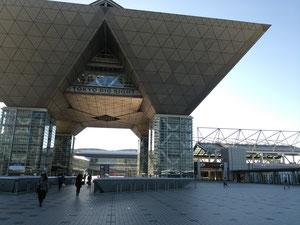 東京 ビッグサイト デザフェス