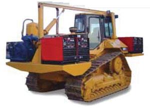 SP-CAT D6M XL