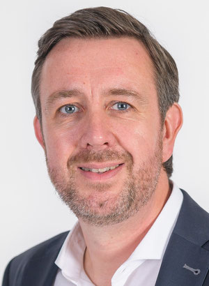 FDP-Ausschussmitglied Nicolas Vogtmeyer freut sich über die Entscheidung