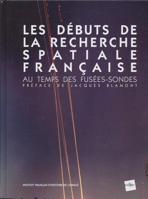 Atelier Fusées-sondes 2005-2007