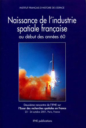 2e rencontre de l'IFHE 23-24 octobre 2001 Paris