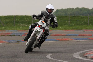Grab the Flag und Supermoto Pannoniaring